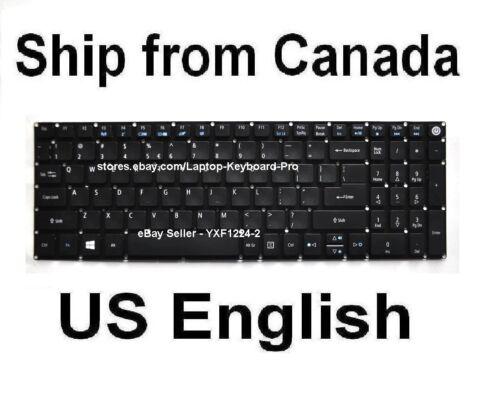 Keyboard for Acer N16C1 N16C2 N16Q2 N16Q3 N16Q5 US English