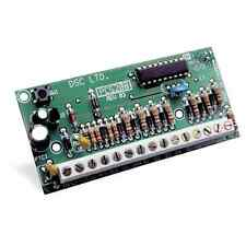 DSC Security Alarm System-PC5208 PowerSeries Programmable Output Module