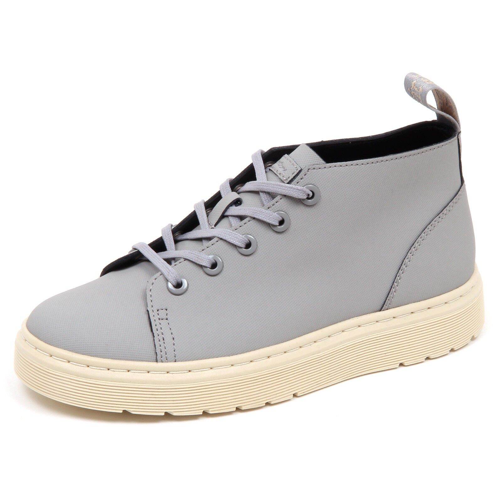 D6720 (SAMPLE NOT FOR RESALE WITHOUT BOX) scarpe da ginnastica donna DR. MARTENS tissue scarpe