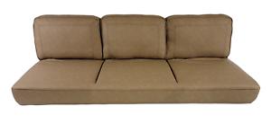 "Patrick RV 72"" Jiffy Tan Jack Knife Couch Sleeper Sofa Bed Camper Jackknife"