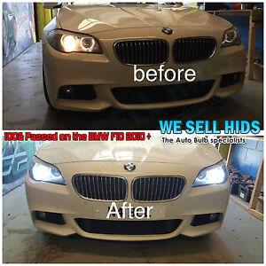 BMW-F10-Canbus-Terminator-HID-Xenon-Kit-De-Conversion-Delgado-H7-35-W-43K-6000K-5k-10k