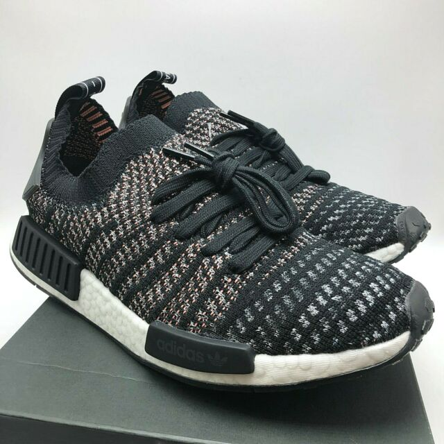 timeless design 82c5a 505a6 adidas Originals Men's NMD R1 STLT Primeknit Shoes (size U.s 10) B37636