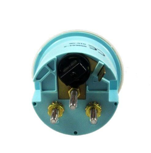 Mercury Wassertemperaturanzeige Einbauinstrument Temperaturanzeige  NEU 7057