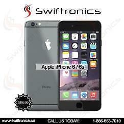 Renewed Mint Condition Apple iPhone 6s Factory Unlocked Mississauga / Peel Region Toronto (GTA) Preview