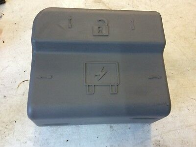 2007 envoy fuse box 2007 chevy trailblazer upper cover cabin fuse box gray ebay  upper cover cabin fuse box gray
