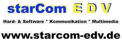 starCom EDV
