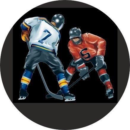 Ishockeyudstyr