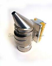 Beekeeping Stainless Steel Mini Smoker