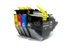 4-x-LC3319XL-LC-3317-ink-cartridges-BK-C-M-Y-for-Brother-J6930-J5330-J5730-J6730