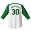 Sandlot-Jersey-Shirts-Choose-Player-Name-Sand-Lot-Costume-Baseball-Movie thumbnail 2