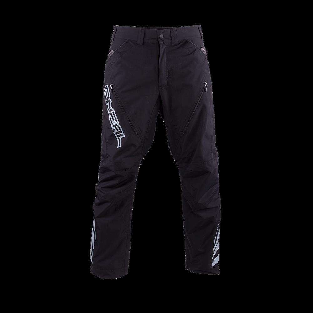 O 'neal predator III freeride All mountain MTB Pants pantalones Pants MTB Black 32 34 36 38 40 77ddbb