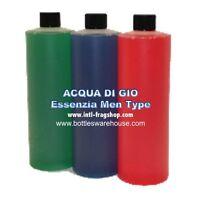 Aqua Di Gio Essenzia
