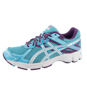taille 40 0eea9 7c80c Details about ASICS GT 1000 2 GS KIDS RUNNING SHOES C349N 4001