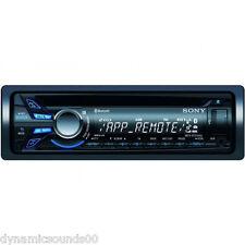 Sony MEX-BT3100U CD MP3 Bluetooth USB Stéréo Aux-In iPod iPhone - rénové
