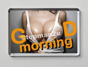 Good morning big tits