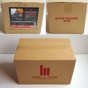 Blade-Runner-2049-Blu-ray-Premium-Box-Japan-3000pcs-Limited-Edition-Blaster-gun