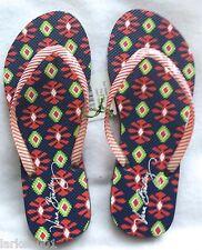 c4363803b7a8c3 item 7 NWT! Vera Bradley SUN VALLEY Flip Flops Womens MEDIUM (7 8) Beach  Sandals -NWT! Vera Bradley SUN VALLEY Flip Flops Womens MEDIUM (7 8) Beach  Sandals
