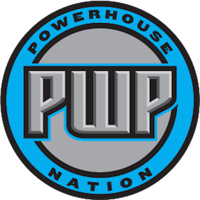 PWP Nation Shop