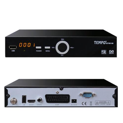 2-Teilnehmer Full HD Sat-Anlage 65 cm Gibertini ALU HD Sat-Receiver LNB Twin 0,1