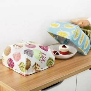 Kitchen-Foldable-Food-Cover-Tent-Square-Meal-Insulated-Cover-Picnic-Kitchenware