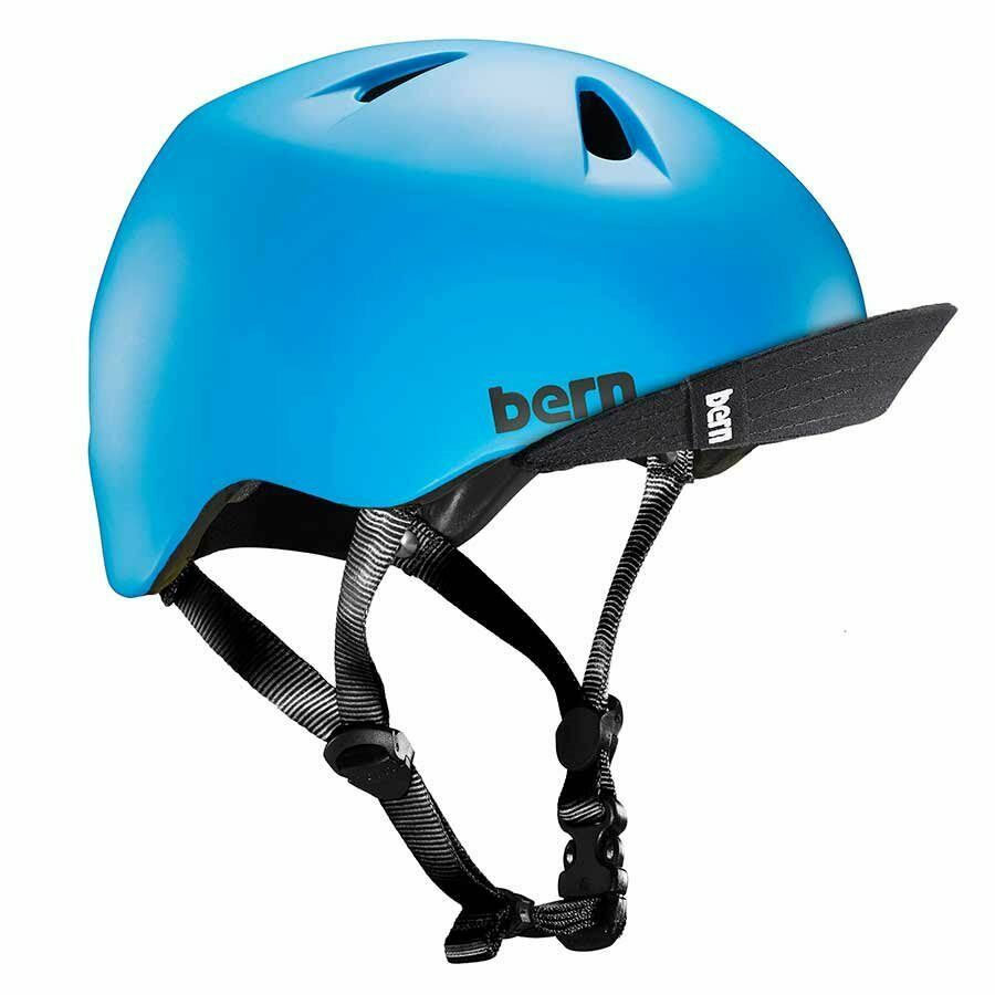 Bern, Tigre,  Helmet, Cyan bluee, XSS, 47-51cm  best prices