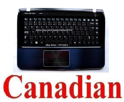 BA75-02744J  CA Keyboard TopCase for SAMSUNG SF410 SF411 NP-SF410 NP-SF411