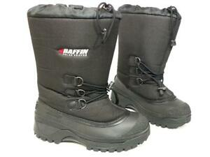 3a7d1fb1502 Details about -40° F BAFFIN ARCTIC POLAR PROVEN Cold Winter Snow Boots  Men's US 11 - Like New
