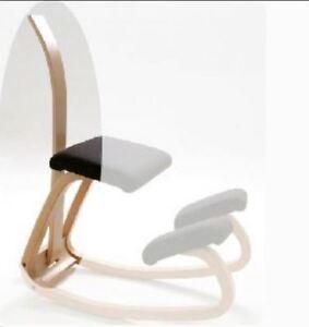 SCHIENALE VARIER per sedia ergonomica Varier Variable Balans | eBay