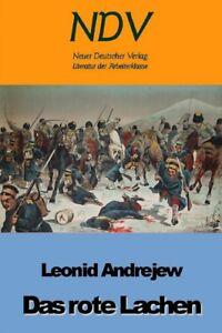 eBook-Das-Rote-Lachen-von-Leonid-Andrejew