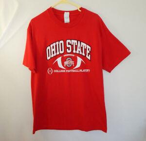 9bb1e7a65 Image is loading Ohio-State-University-Buckeyes-NCAA-College-Football-T-