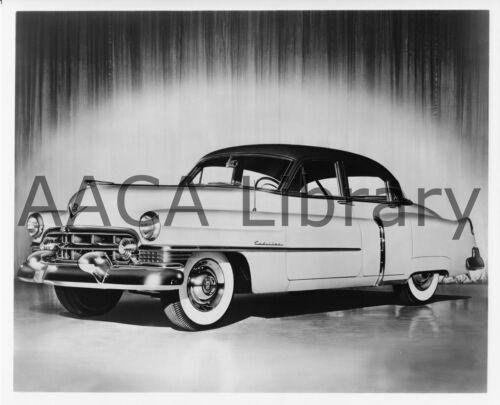 Ref. #30204 1951 Cadillac Series 61 Four Door Sedan Picture Factory Photo
