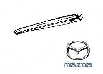 Genuine Mazda 3 et Mazda 6 2013-2016 Arrière écran Essuie-Glace Bras-GHP967421