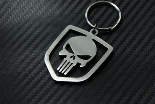 Dodge Punisher Porte-Clés