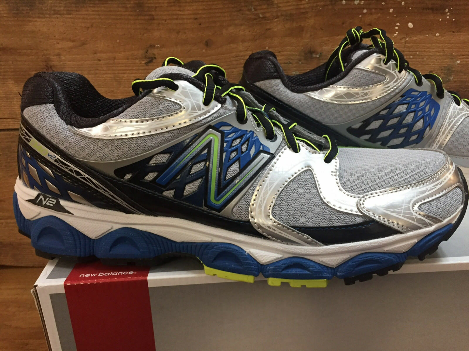 NIB New Balance M1340SB2 Men's Stability Stability Stability Running shoes 892dd8