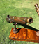 thumbnail 8 - SWIVEL CANNONS BRONZ AMERICAN REVOLUTIONARY WAR FRENCH FLEET PIRATE GOLD COINS