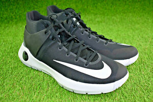 temperament shoes exclusive shoes new collection Nike Kd Trey 5 IV Basketball Hommes Chaussures 13 Noir Blanc ...
