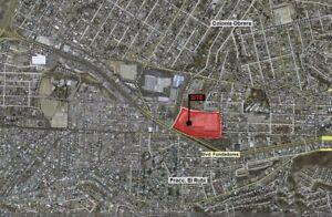 Terreno Blvd. Fundado 42,946 m2 con Nave Industrial 21,410.25 m2
