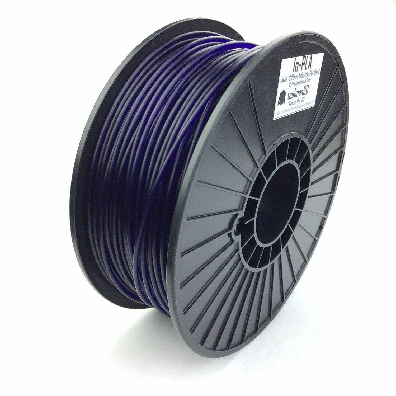 [3DMakerWorld] taulman3D Industrial PLA (In-PLA) Filament - 3mm, Blue