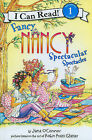 Fancy Nancy: Spectacular Spectacles by Jane O'Connor (Hardback)