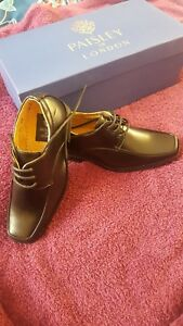 Paisley of London, Boys Shoes, Boys Oxfords, Shoes for Boys, size 11 | eBay