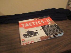 Tactics 2 board game homebrew playstation 2 games