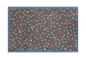 Turtle-Mat-Lume-Range-Dirt-Trapper-Grey-Dots-Multi-Grip-50x75cm