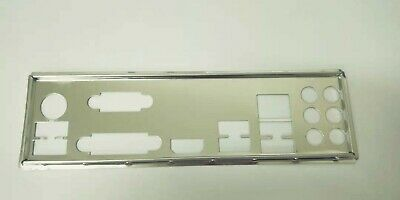 ASUS IO SHIELD FOR ASUS Z97C Z97 E USB 3.1 H97M PLUS Z97 E original
