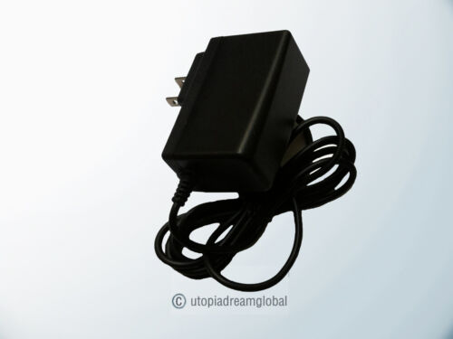 AC Adapter For Galaxy Audio AS-900T Any Spot Wireless Transmitter Power Charger