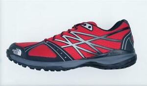 Scarpe eu Da Running Allenamento Escursione North Face Ultra Trail The Uomo SfqXnw