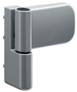 BKV Türband 105 NN//III Voreinstellung 37mm Links RAL8077 braun Nr 549641