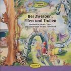 Bei Zwergen, Elfen und Trollen. CD (2003)