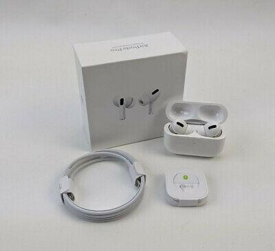 Apple Airpods Pro Wireless Headset White Mwp22am A 190199246850 Ebay