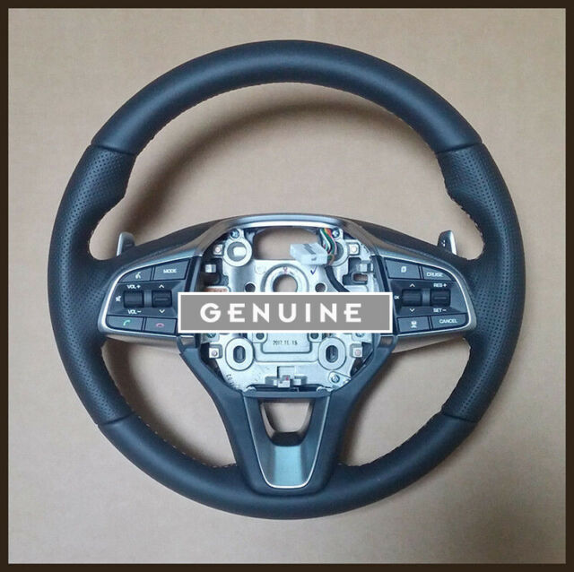OEM 561002M8059P Steering Wheel Paddle Shift for HYUNDAI 13-17 Genesis Coupe