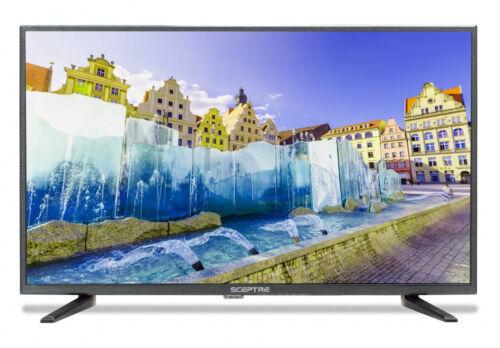 "/""Sceptre 32/""/"" Class HD 720P LED TV X322BV-SR/"""